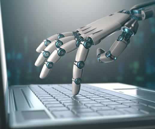 Inteligencia Artificial Gestión Clientes