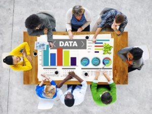 estrategia de análisis de datos