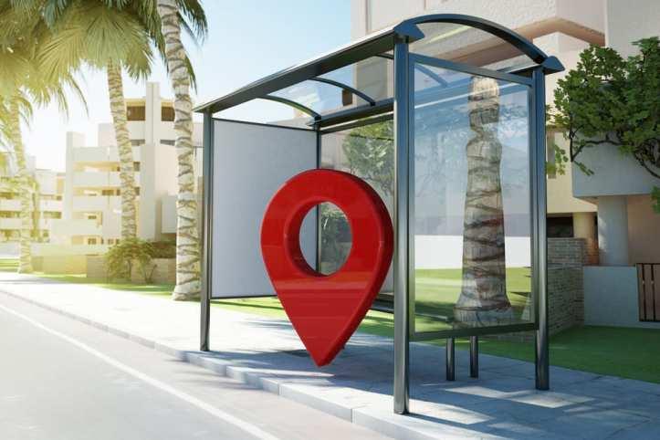 Geolocalizar con Google Maps Platform
