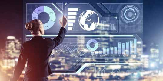 Business Intelligence moderno