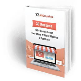 drop shipping conversions guide