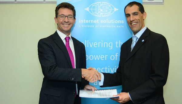 Internet Solutions Kenya selects Telco Systems to upgrade its fibre network to 10GB
