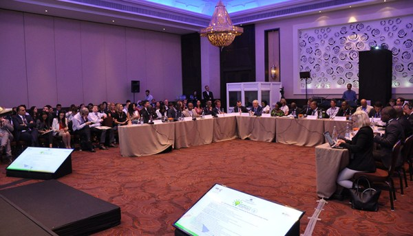 Morocco to welcome African energy leaders for November's Renewable Energy Forum