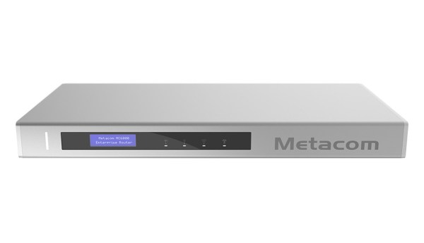 Metacom unveils the most advanced enterprise router in Africa