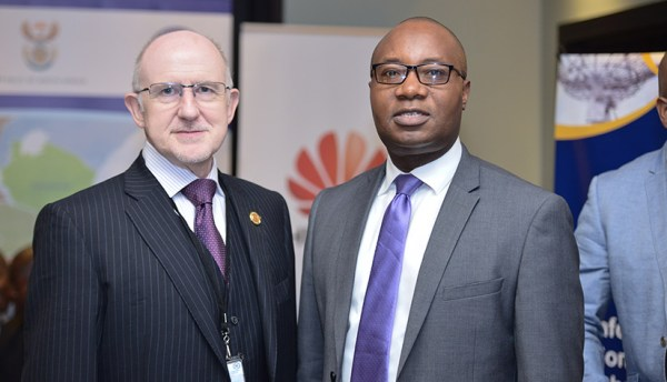 Broadband is the foundation for cloud services in southern Africa
