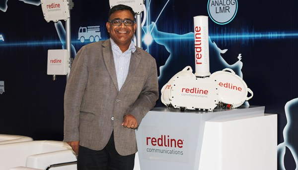 Comment on Redline Communications and IT Max Global's partnership