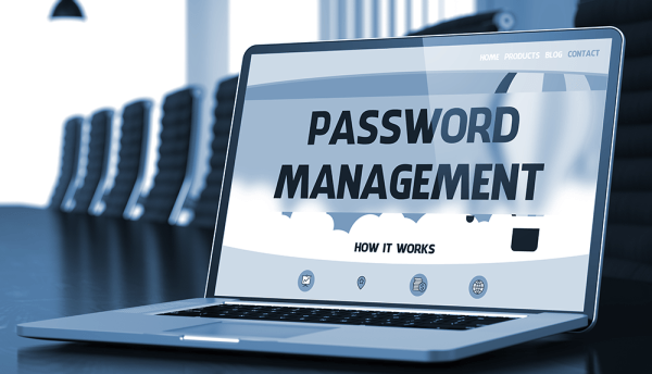 BeyondTrust's password management solution integrated with McAfee ePO