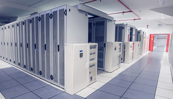Distributor recommends Mellanox's products for data centre efficiency