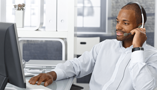 How data can unlock opportunities in Africa's financial services industry