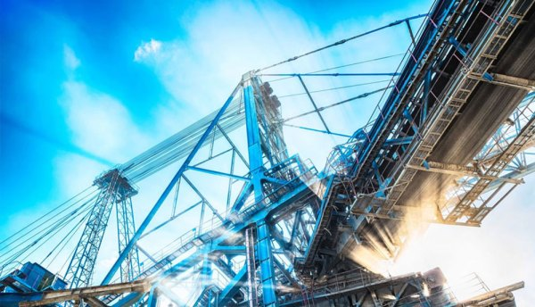 Decision Inc. migrates Khumani Iron Ore Mine to SharePoint