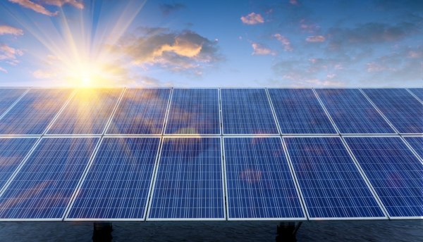 ALTEN Africa Completes Financing of Solar PV Plant in Namibia