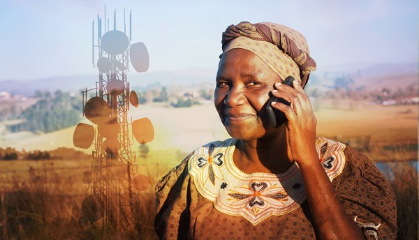 ATU and Huawei release white paper released on rural coverage in Africa