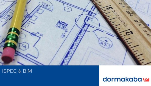 BIM compliant solutions essential for dormakaba South Africa
