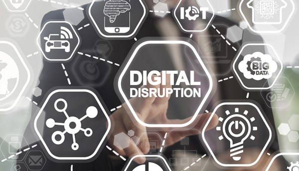How disruptive technologies are reshaping traditional business models