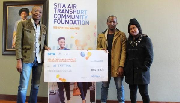 SITA Air Transport Community announces innovation winners