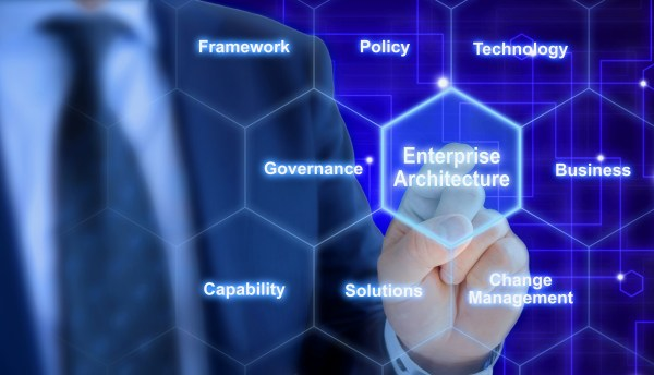 Making a difference in Africa through Enterprise Architecture