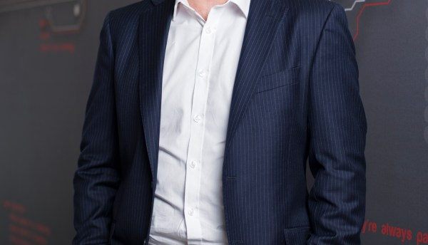 Get to Know: Gareth Hawkey, Group CEO at redPanda Software
