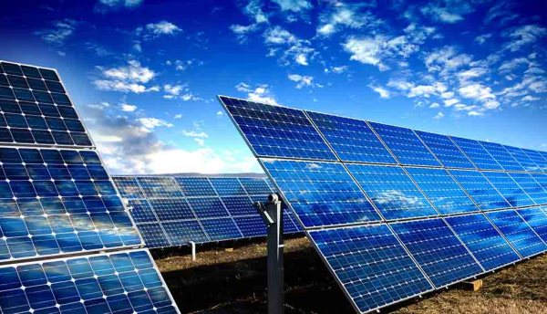 British expertise boosts innovative solar technologies across Africa