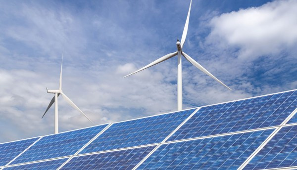 Egypt could meet 53% of electricity demand with renewable energy