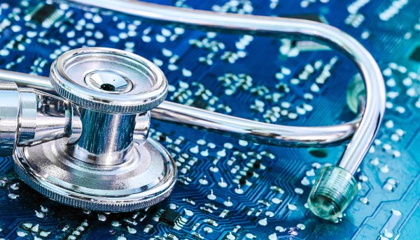 Digital Transformation key to next generation healthcare in Africa