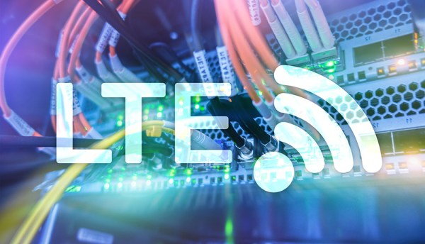 Paratus upgrades mobile data LTE network following first phase completion