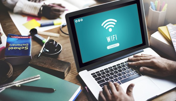 Wi-Fi connectivity deployed at university campus in Mauritius