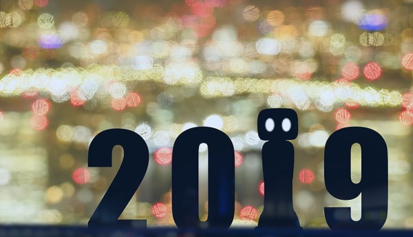 Dimension Data launches annual 'Tech Trends' forecast for 2019
