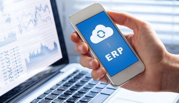 DAC Systems Chief Executive Officer on the growth of cloud-based ERP
