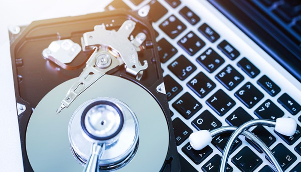 DR and security strategies could save your network, says Routed MD