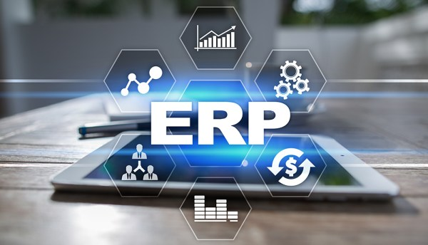 Oracle expert on how Enterprise Resource Planning changed last year