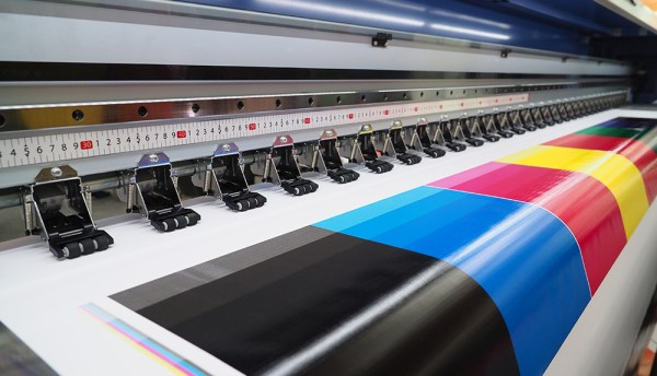 Printer OEMs pluck rich opportunities from Africa's emerging markets