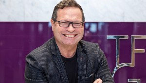 Insight into the career of The Foschini Group's CIO, Brent Curry