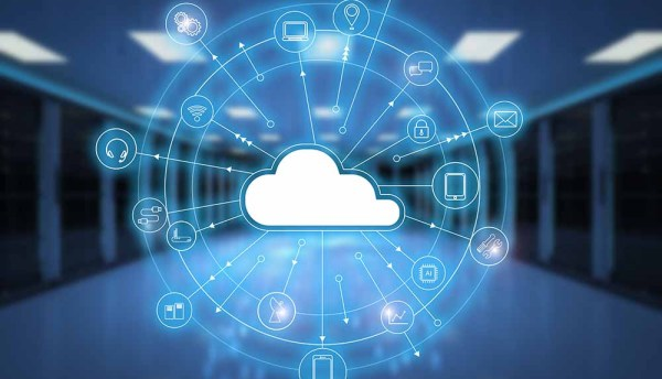 Oracle expert on cloud computing unlocking rapid innovation in Africa