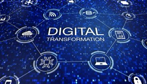 Driving Digital Transformation within financial services