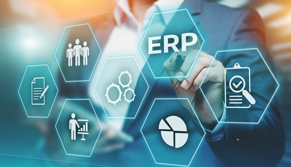 IFS expert on the benefits of integrated EAM and ERP solution