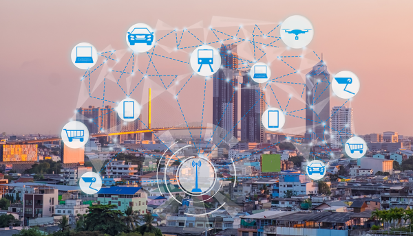 CommScope expert: Smart City technology trends for 2019