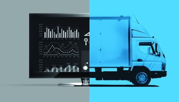 Trailblazing 4.0 industry solutions in supply chain and logistics
