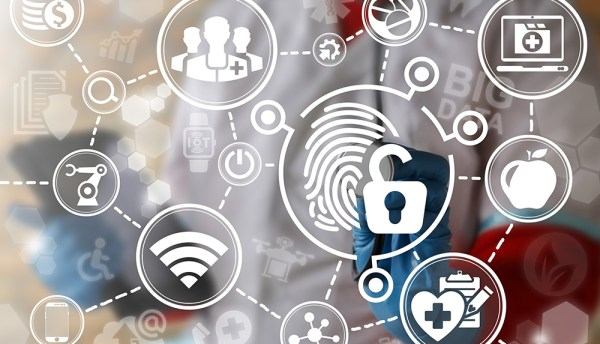 Afiswitch MD says biometrics is the future of healthcare