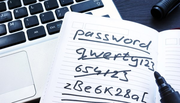 Fortinet expert offers his tips for creating secure passwords