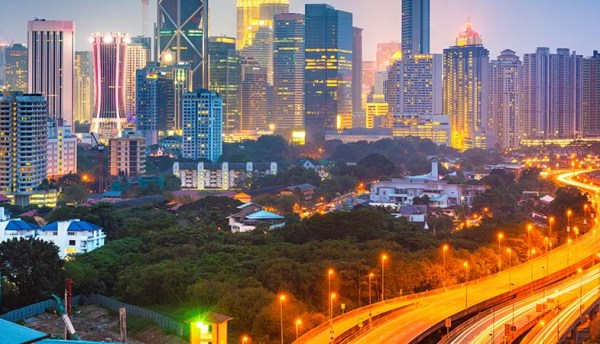 Lembaga Lebuhraya Malaysia meets government requirements with Veeam