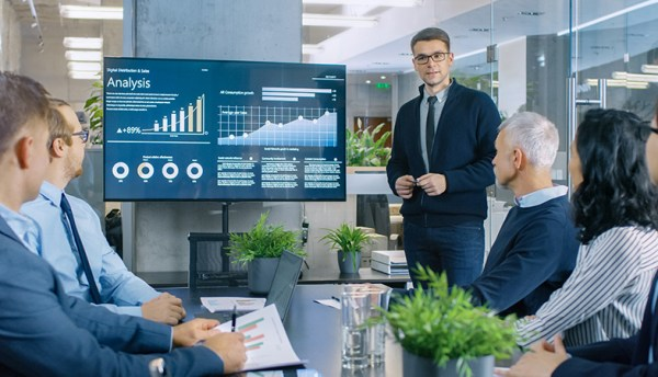 How CIOs can be heard in the boardroom
