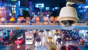 Unified IP video solution for city centre monitoring in Paris