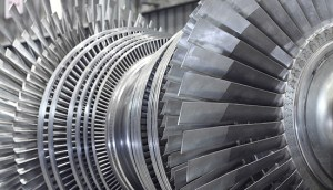 Largest nuclear steam turbines ever made to boost UK grid
