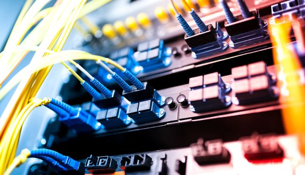 IP House deploys hybrid cabling system from HellermannTyton