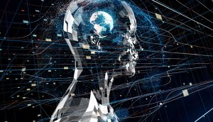 Artificial intelligence disrupts FinTech