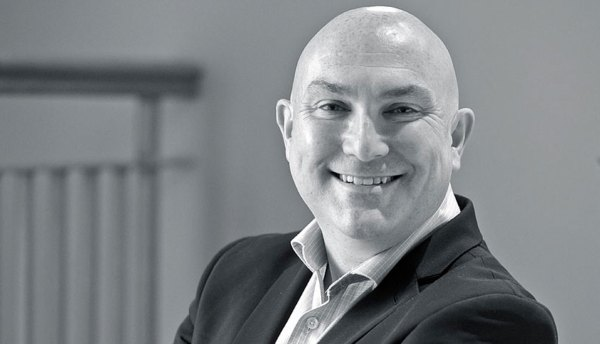 Get To Know: Francis O'Haire, Group Technology Director, DataSolutions
