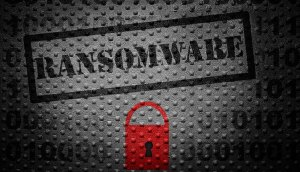Confirmed: 44% of disaster recovery requirements are for ransomware