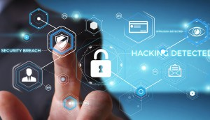 Study finds lack of confidence in ability to tackle cyberbreaches