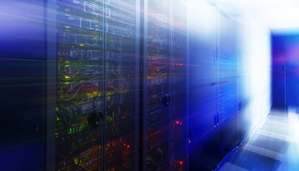 Equinix to expand London data centre