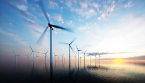 GE Renewable Energy and ORE Catapult sign five-year R&D agreement